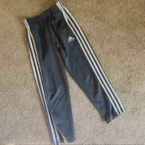 Boys Adidas pants, 7x long